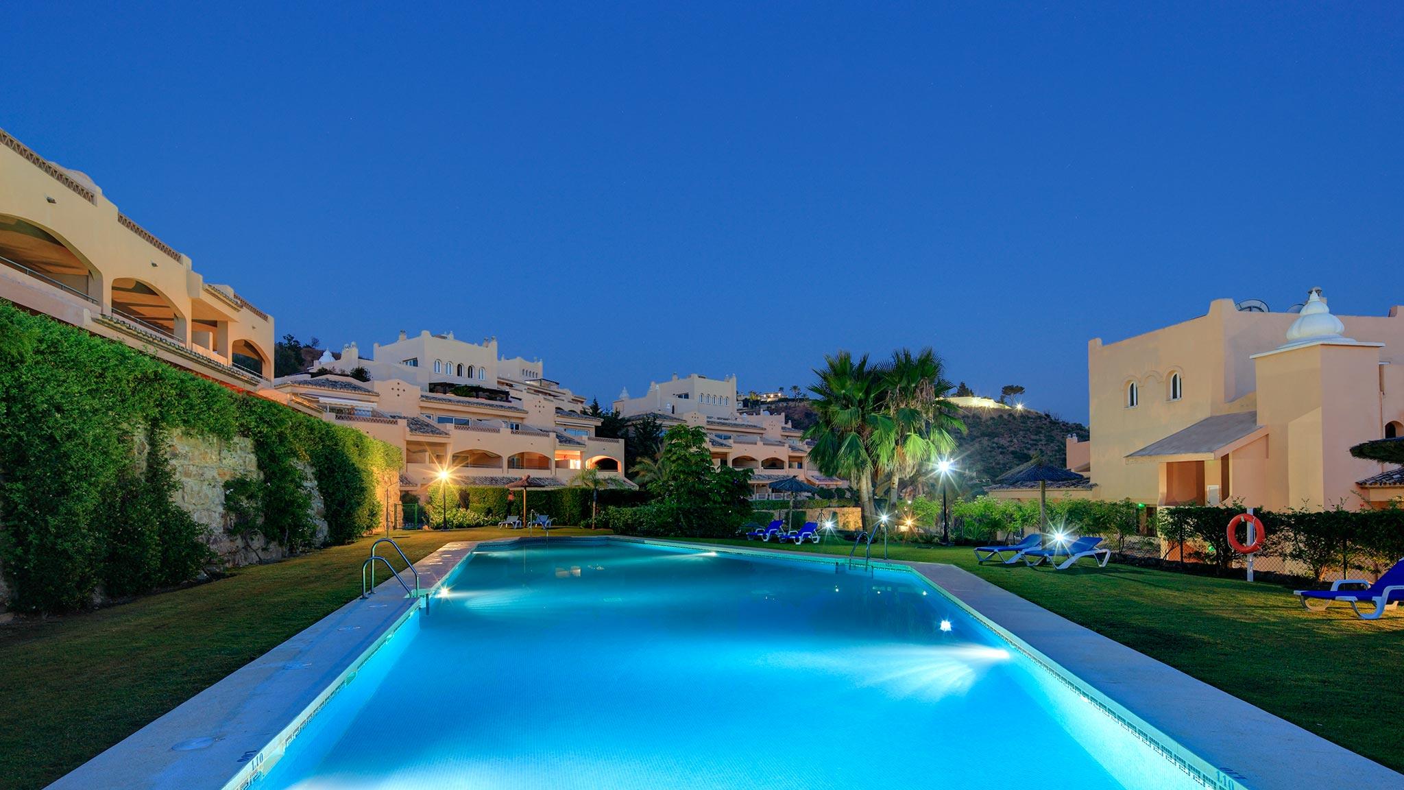 Amazing apartments in Elviria, Marbella