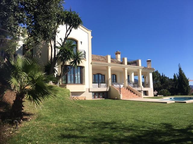 Stunning Villa in La Zagaleta