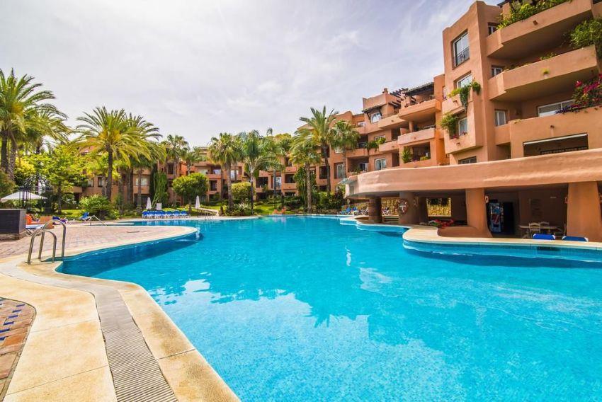 Long term rent in Puerto Banus