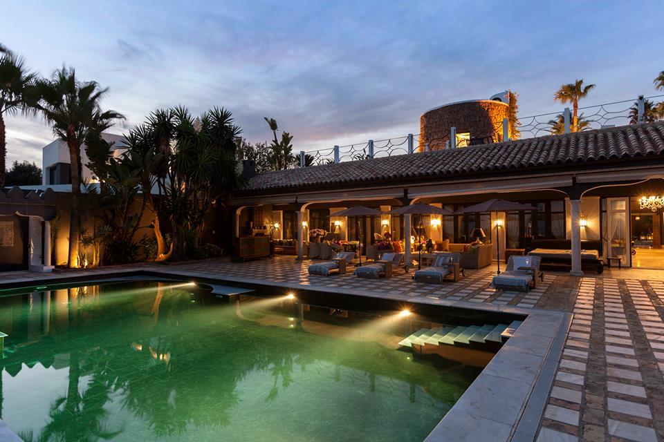 Magnificent Villa in Los Monteros