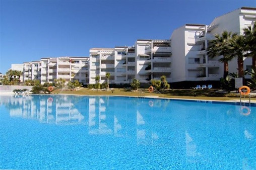 Apartment in the heart of Puerto Banus
