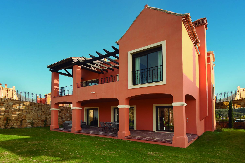 Unique design Villa in Estepona