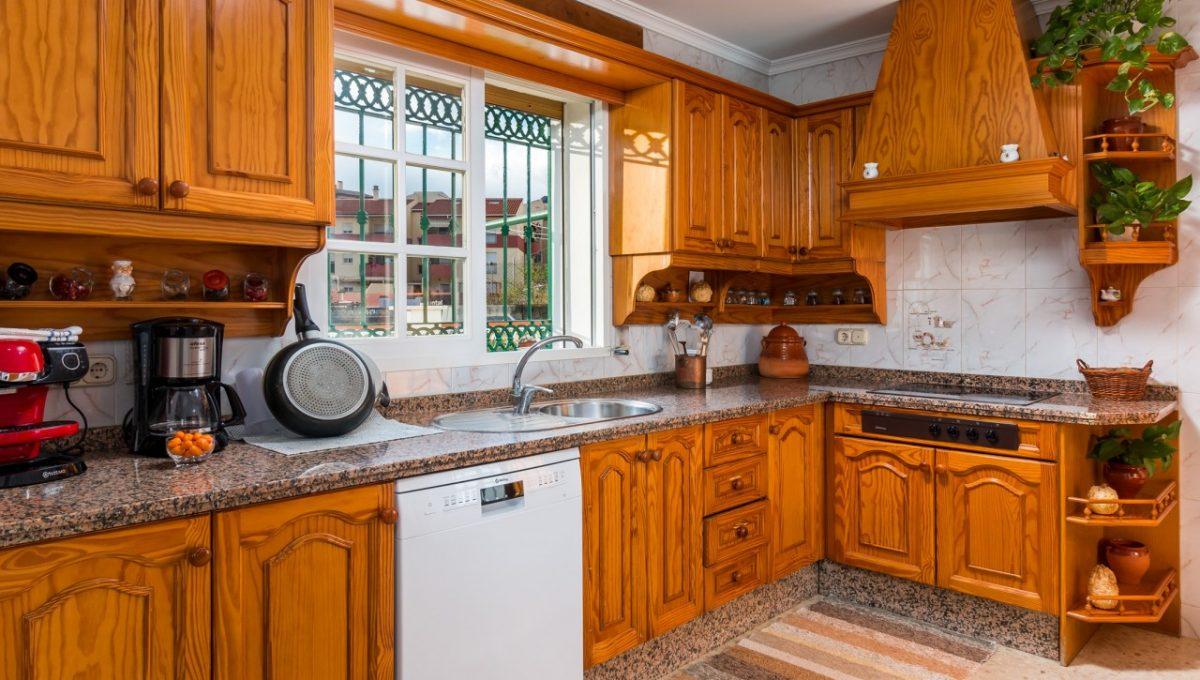 Downstairs-Kitchen