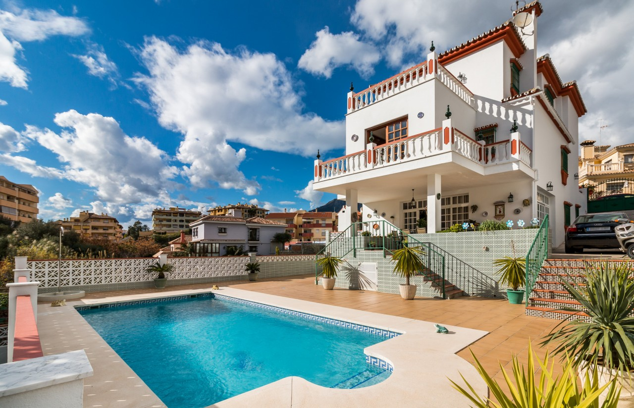Superb Villa in Marbella