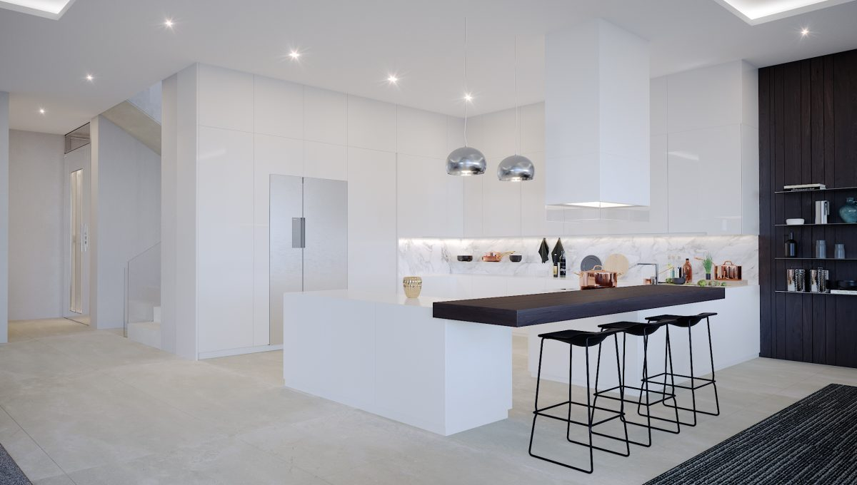 The View - Kitchen - JPG
