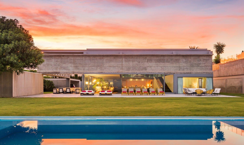 Fabulous Ultra Modern Villa in Benahavis