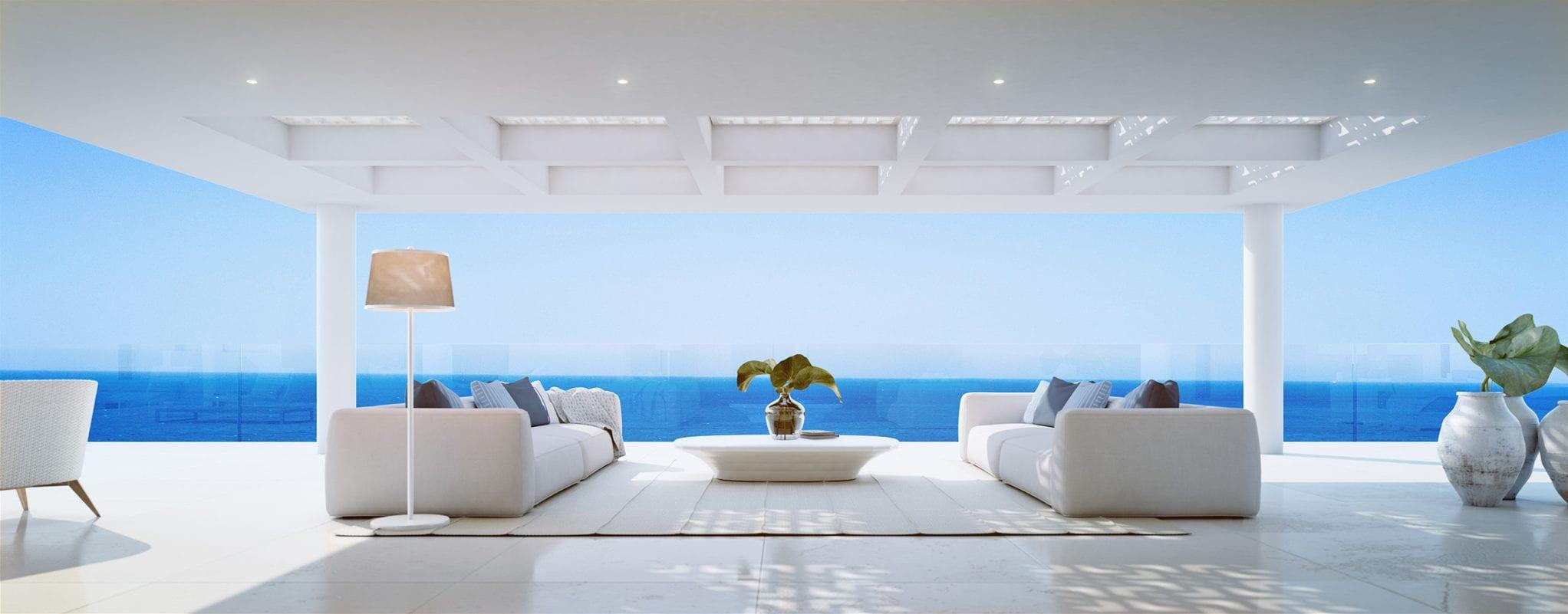 Luxury Beachfront Estepona