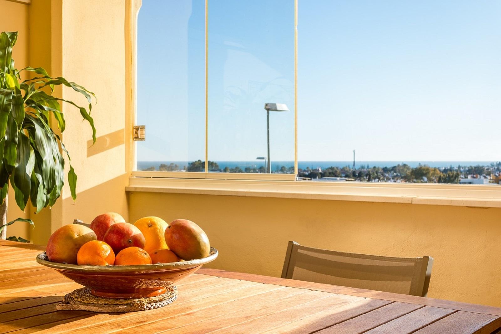 Amazing apartment in Nueva Andalucia