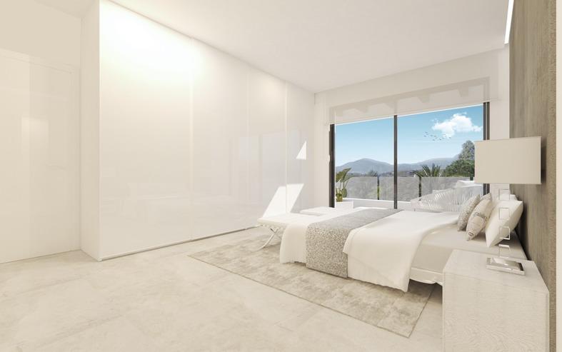 VILLA PREIKESTOLEN - MAIN BEDROOM