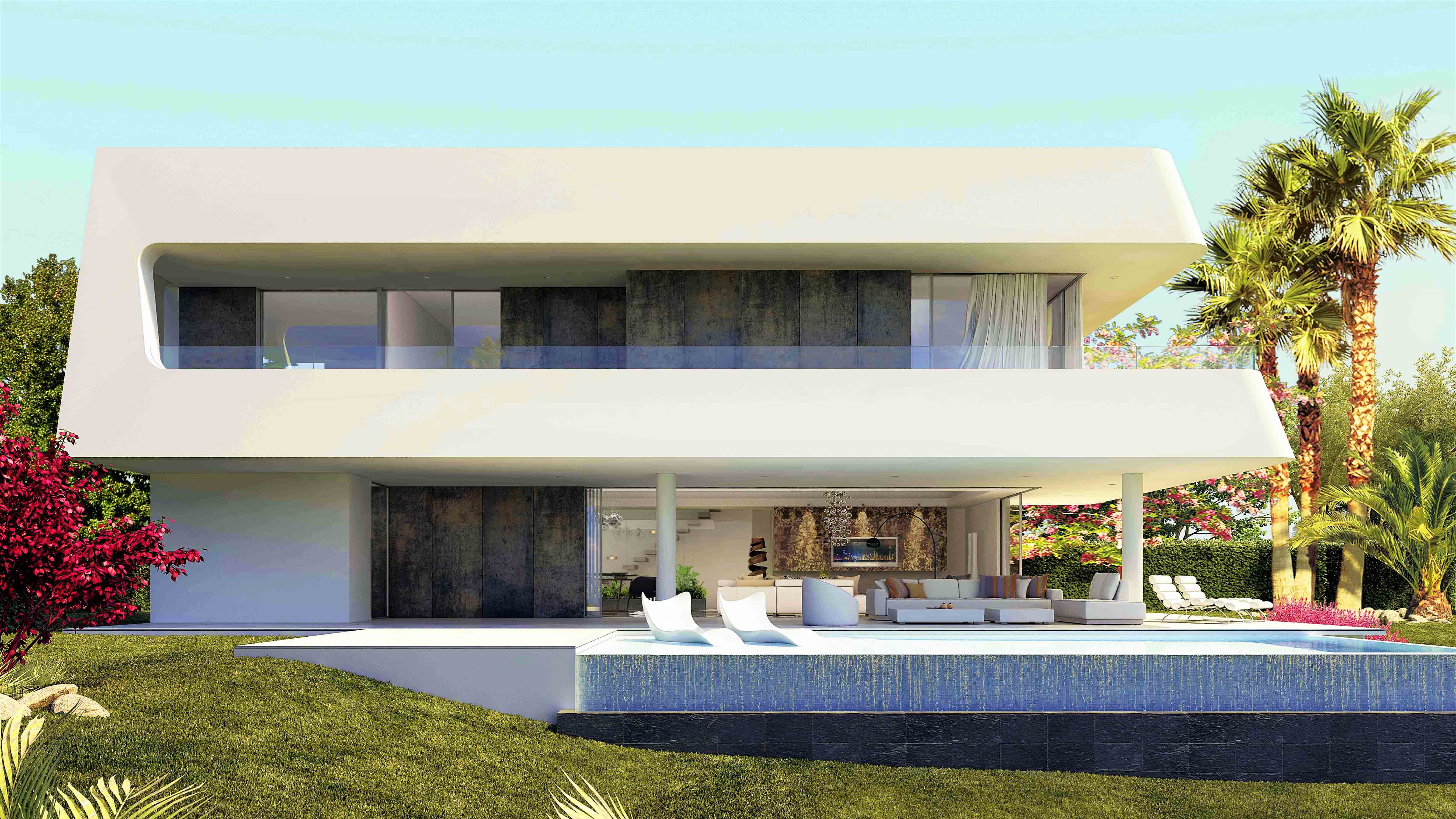 You can design your HOME in Estepona