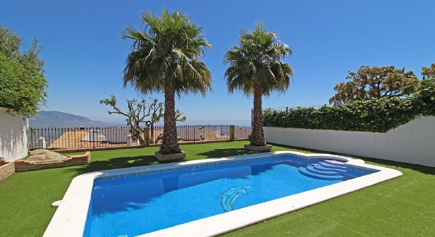 Amazing townhouse in La Mairena
