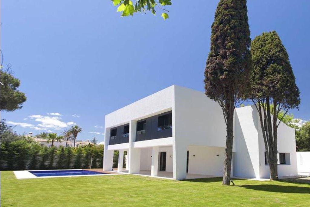 Stunning Villa San Pedro