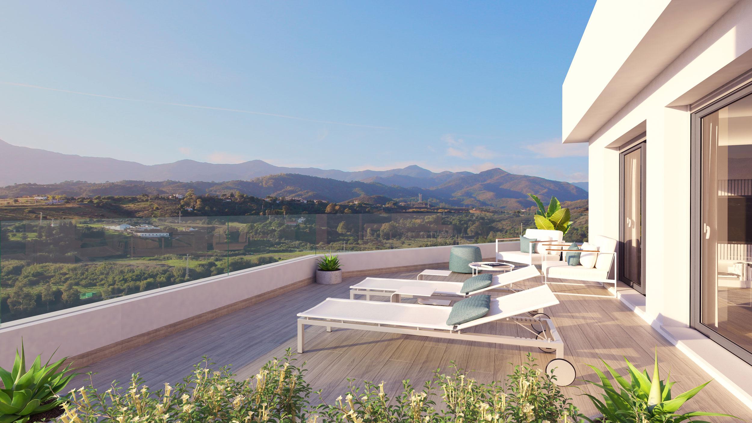 Great home in Cancelada Estepona