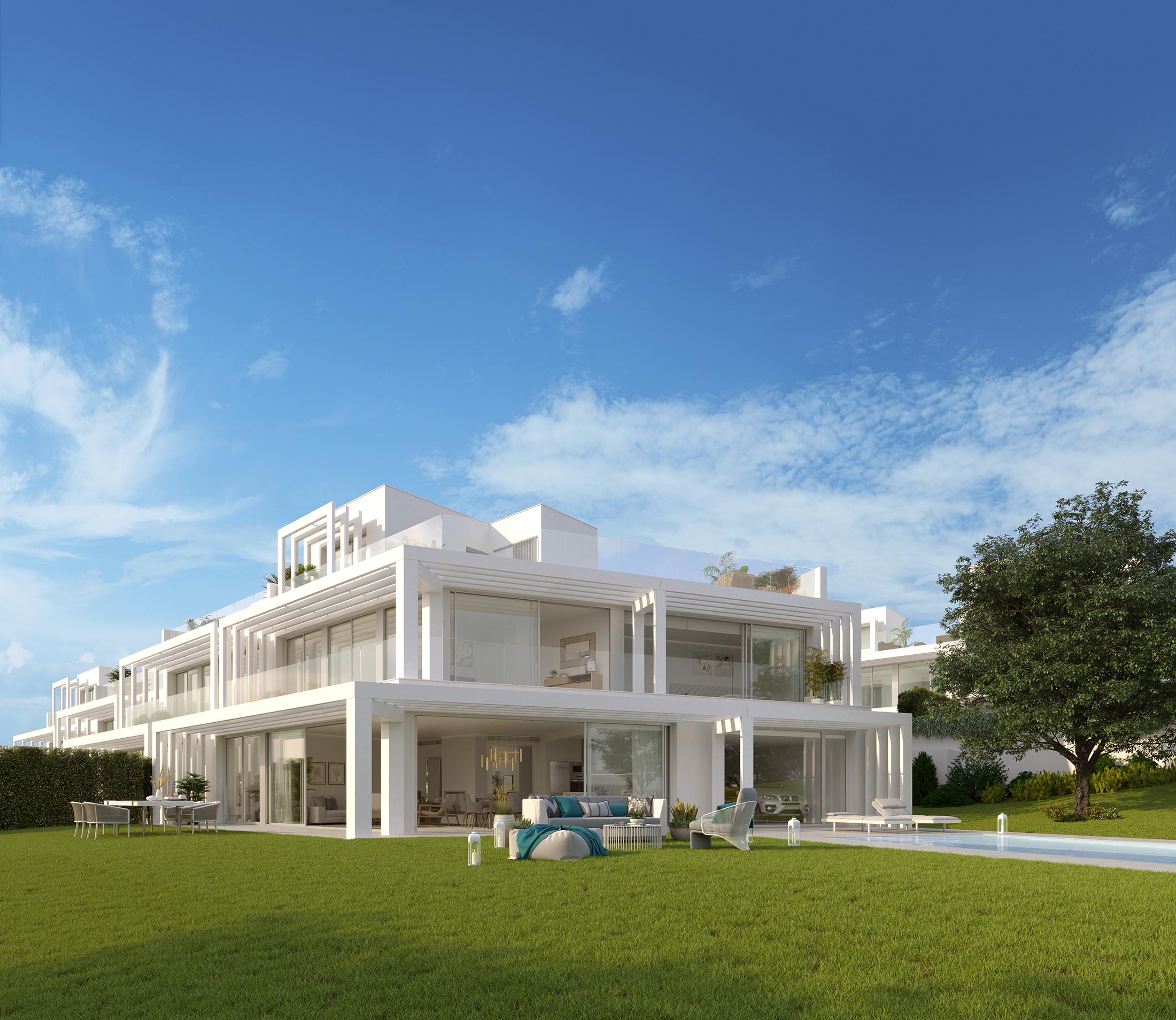 Superb Villa in Sotogrande