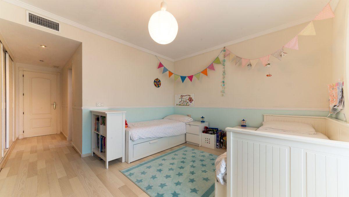 Dormitorio PPal II